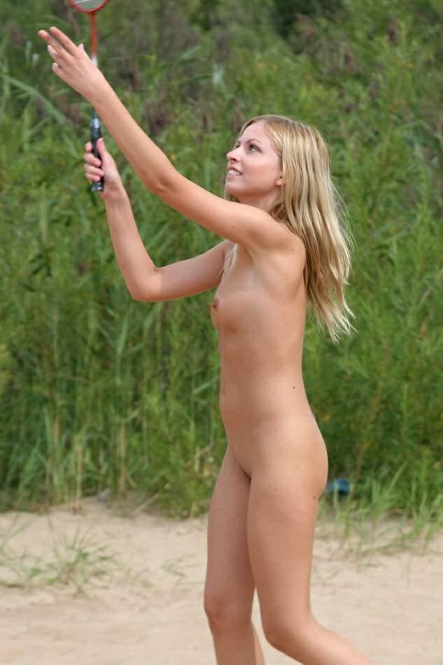 Very good fusker nudist family really enjoyed