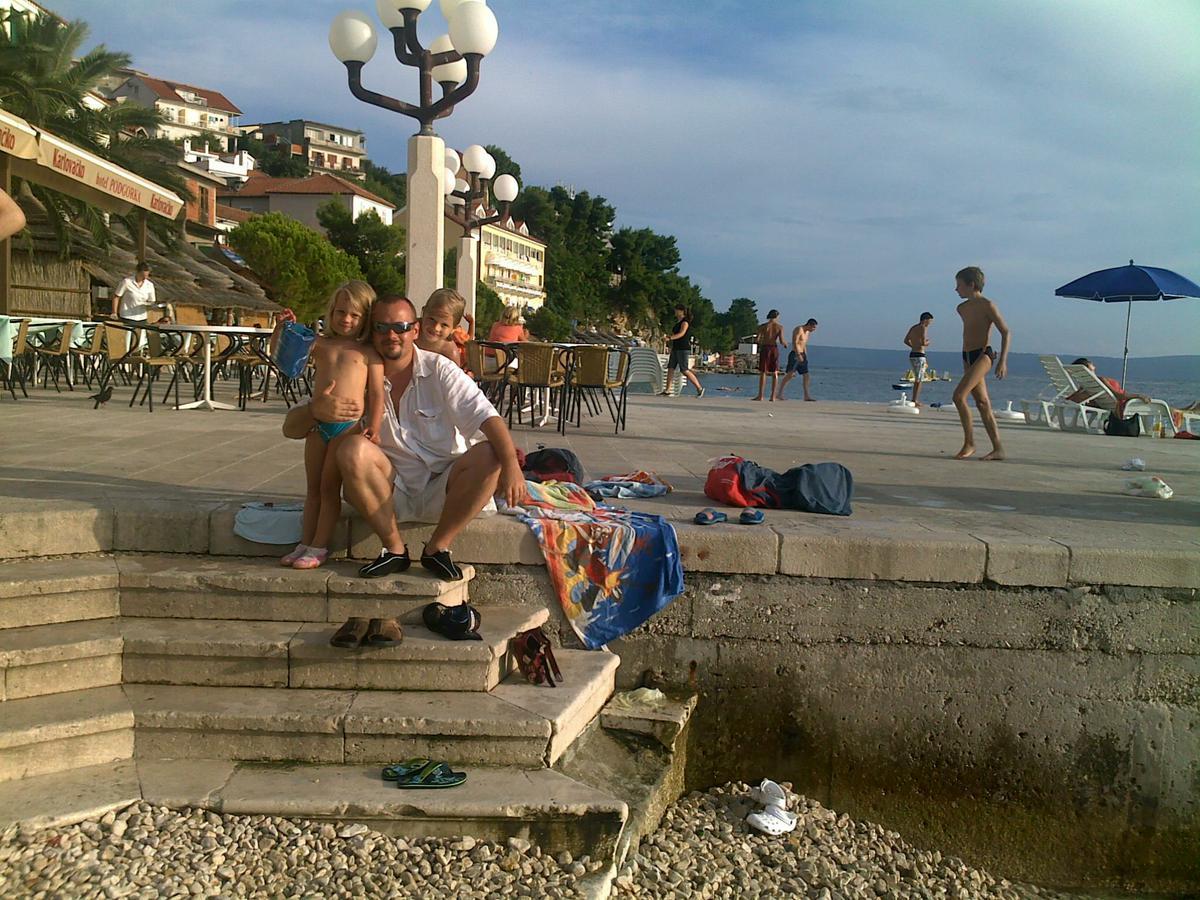 2009 - Chorvatsko - lenkavasek - album na Rajčeti