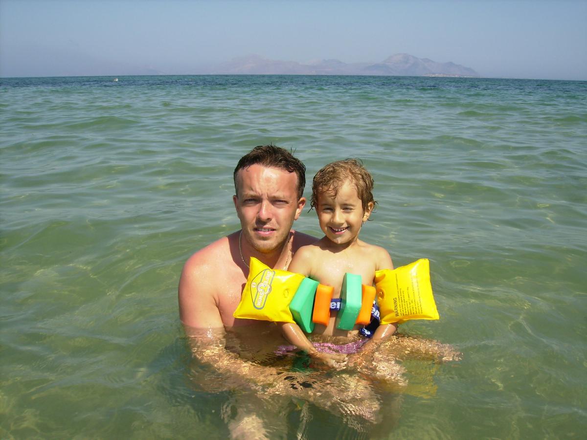 u0158ecko, ostrov Kos, hotel Marmari beach, u010dervenec 2011 - rajce.net. lusika.rajce.idnes.cz.