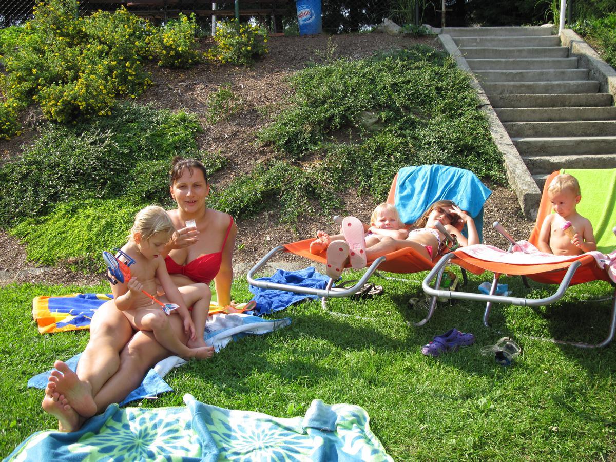 tetrisek   červenec 2012 - rodinná dovolená - Dolní Žďár ...
