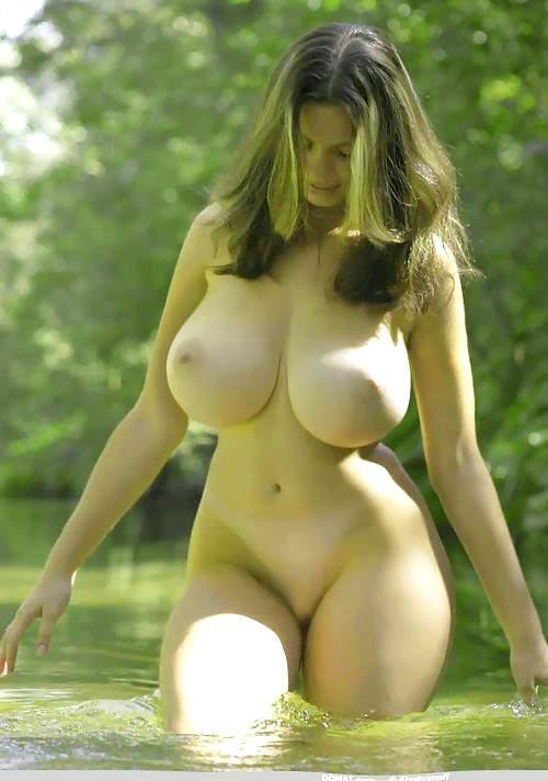 голые огромные девушки фото