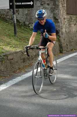 Beskyd Tour 2006 Štramberk - Beskyd Tour Štramberk