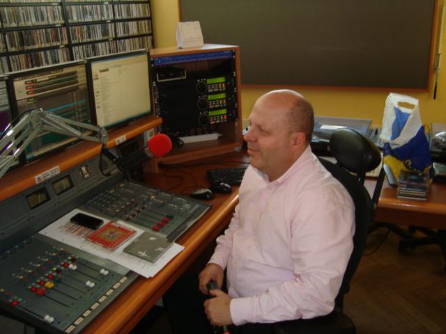 HITY RADIA REKORD