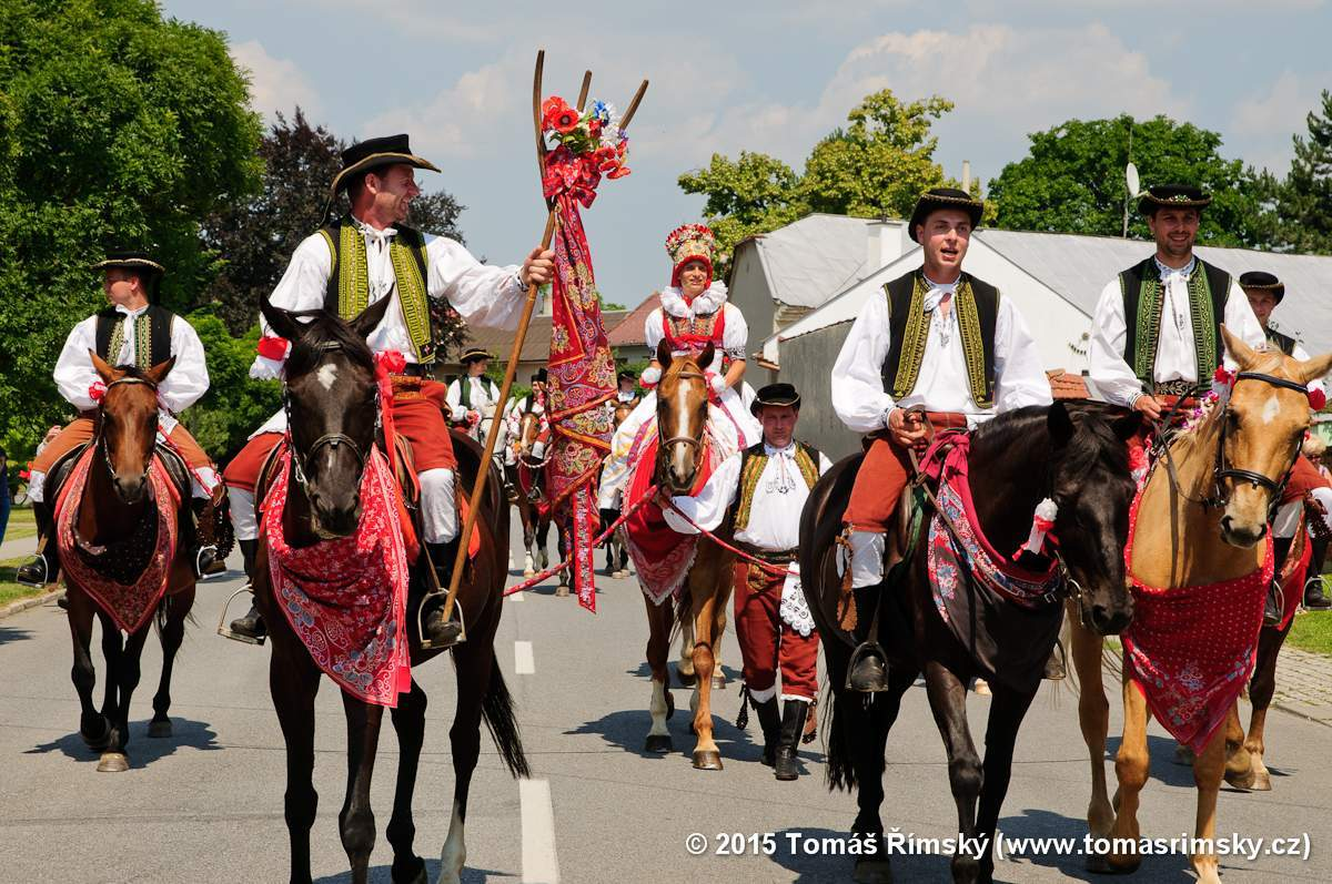 The Kings' Ride 2015
