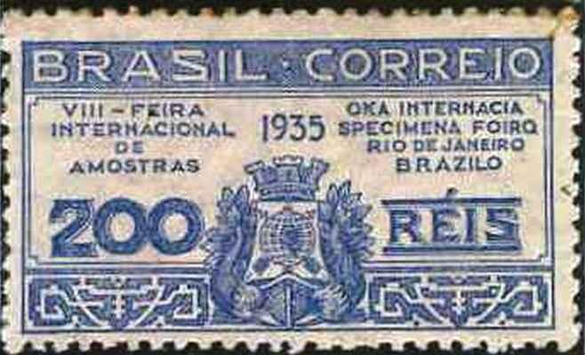 Brazilo 1935