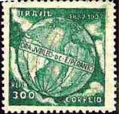 Brazilo 1937