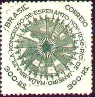 Brazilo 1936