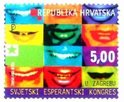 Kroatio 2001