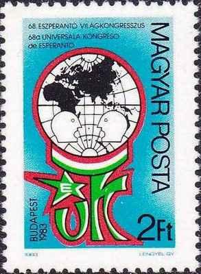 Hungario 1983