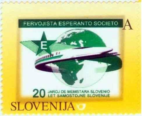 Slovenio 2001