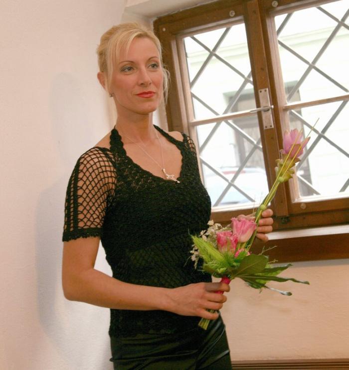 Renata Drossler Nude Photos 76