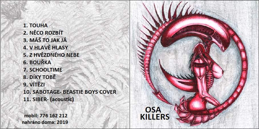 OSA KILLERS