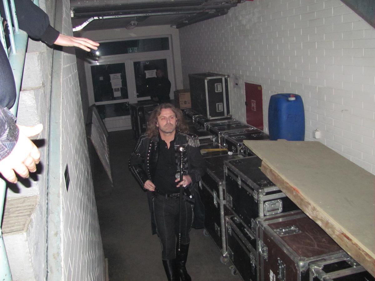 KABÁT-Banditi di Praga-Brno-Turné 2011-19.3.2011 – dzegr – album na ... 3e07f208962